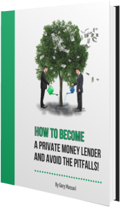 ebook How to Be a Private Money Lender & Avoid the Risks