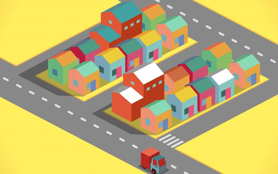 Real Estate Housing Market: The Millennials Have Arrived and They've Got an Eye for Change!