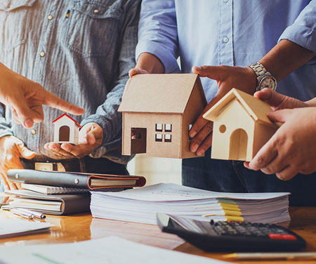 Real Estate Redevelopment Company